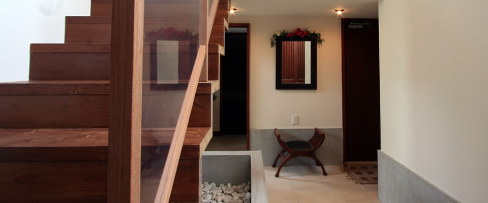 カナダ住宅・スチールハウス|一級建築士事務所ミノルデザインオフィス|品川区五反田